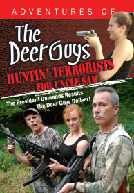 The Deer Guys